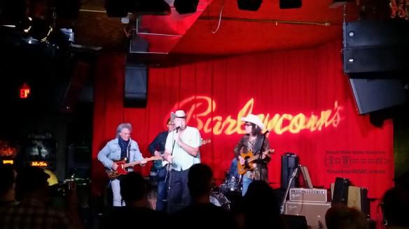 GRW Marty Stuart Band with Deke Guitar Symposium Jam 01